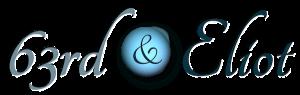 63rd & Eliot's Logo