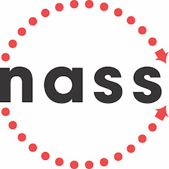 NASSTRAC Logo, associated with 63rd & Eliot's work.