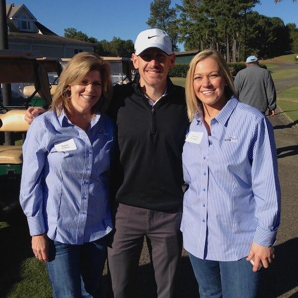 Photo of Edmonson-Telford's Phil Niekro Celebrity Golf Classic